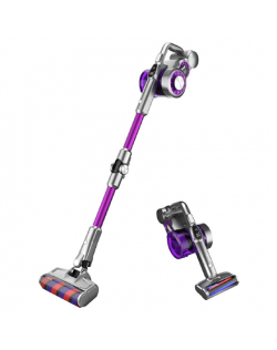 Jimmy Vacuum Cleaner JV85 Pro Cordless operating, Handstick and Handheld, 28.8 V, Operating time (max) 70 min, Purple/Grey, Warr