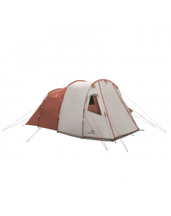 Easy Camp Tent Huntsville 400 4 person(s), Red