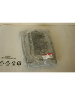 SALE OUT. Nike CFD FLC TM Club 19 Junior AJ1549-063 sportinės kelnės (46264) (Pilka spalva) DEMO Nike