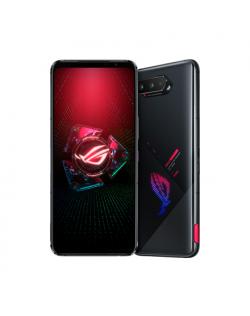 "Asus Zenfone 8 ZS590KS Black, 5.92 "", FHD+, 2400 x 1080 pixels, Qualcomm SM8350, Snapdragon 888, Internal RAM 8 GB, 128 GB, Dual"