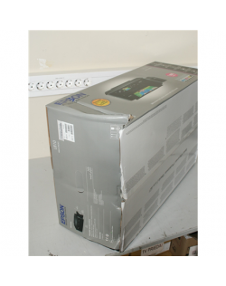 SALE OUT. Epson L810 Inkjet Photo Printer Epson L810 Colour, Inkjet, Standard, Maximum ISO A-series paper size A4, Black, DAMAGE