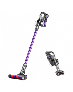 Jimmy Vacuum cleaner H8 Pro Cordless operating, Handstick and Handheld, 25.2 V, Operating time (max) 60 min, Blue