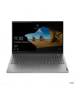 "Lenovo ThinkPad 15 G2 ARE Mineral grey, 15.6 "", IPS, Full HD, 1920 x 1080, Anti-glare, AMD, Ryzen 3 4300U, 4 GB, SSD 128 GB, AMD Radeon, No Optical drive, DOS, 802.11ax, Bluetooth version 5.0, Keyboard language English, Warranty 12 month(s)"