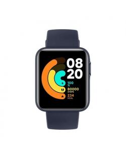 "Xiaomi Watch Mi 1.4"", Smart watches, GPS (satellite), TFT, Touchscreen, Heart rate monitor, Activity monitoring Outdoor running,"