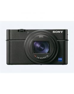 Sony Cyber-shot DSCRX100M6.CE3 Compact camera, 20.1 MP, Optical zoom 8 x, Digital zoom 121 x, ISO 25600, Display diagonal 7.5 cm