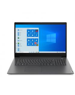 "Lenovo Essential V17-IIL Iron Grey, 17.3 "", IPS, Full HD, 1920 x 1080, Matt, Intel Core i7, i7-1065G7, 12 GB, SSD 512 GB, NVIDA"