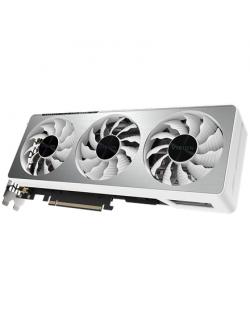 Gigabyte GV-N3070VISION OC-8GD 2.0 LHR version NVIDIA, 8 GB, GeForce RTX 3070, GDDR6, PCI-E 4.0, Processor frequency 1815 MHz, H