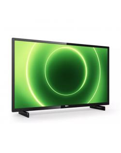"""Philips 32PFS6805/12 32"""" (80 cm), Smart TV, Saphi, Full HD, 1920 x 1080, Wi-Fi, DVB-T/T2/T2-HD/C/S/S2, Black"""