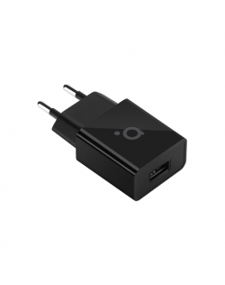 Acme Wall charger CH201 1 x USB Type-A, Black, DC 5 V, 1 A (5W)