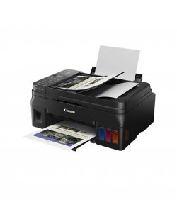 Canon PIXMA G4511 Colour, Inkjet, Multicunctional Printer, A4, Wi-Fi, Black
