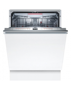 Bosch Serie 6 Dishwasher SMV6ZCX42E Built-in, Width 60 cm, Number of place settings 14, Number of programs 8, Energy efficiency