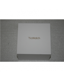 SALE OUT. TicWatch C2 Smart Watche, HR, 20 mm, Onyx TicWatch Smart Watche TicWatch C2 Smart watches, NFC, GPS (satellite), AMOLE