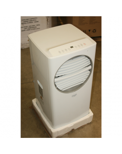 SALE OUT. Adler AD 7925 Air conditioner 12000 BTU, Free standing, 3 modes of operation: cooling, fan, drying, White Adler Air co