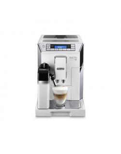 Delonghi Eletta Cappuccino TOP Coffee maker ECAM 45.760.W Pump pressure 15 bar, Built-in milk frother, Fully automatic, 1450 W,