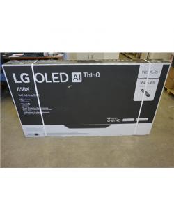 """SALE OUT. LG OLED65BX3LB 65"""" (164 cm) 4K Ultra HD Smart OLED TV LG OLED65BX3LB 65"""" (164 cm), Smart TV, WebOS, 4K UHD, 3840 x 216"""