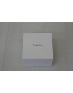 SALE OUT. TicWatch C2 Smart Watche, HR, 18 mm, Rose Gold TicWatch C2 Smart watch, NFC, GPS (satellite), AMOLED, Touchscreen, Hea