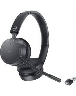 Dell Pro Wireless Headset WL5022 Noice canceling