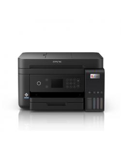 Epson Multifunctional printer EcoTank L6270 Contact image sensor (CIS), 3-in-1, Wi-Fi, Black