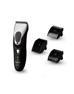 Panasonic ER1611 Warranty 24 month(s), Hair clipper, Cordless, Number of length steps 6, Rechargeable, Battery low indication, N