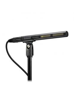 Audio Technica AT875R Line + Gradient Condenser Microphone Audio Technica