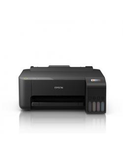 Epson EcoTank L1210 Inkjet Printer, Black