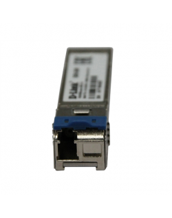 D-Link DEM-330R/DD SFP, Single-Mode Fiber, Single LC, 10/100/1000 Mbit/s, Wavelength 1310/1550 nm, Maximum transfer distance 100