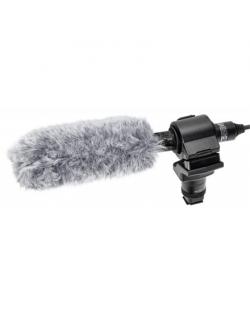 Sony Shotgun Microphone ECMCG60.SYH Black