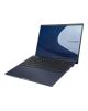 """Asus ExpertBook B1500CEAE-BQ1842R Star Black, 15.6 """", LCD, FHD, 1920 x 1080 pixels, Anti-glare, Intel Core i3, i3-1115G4, 8 GB,"""
