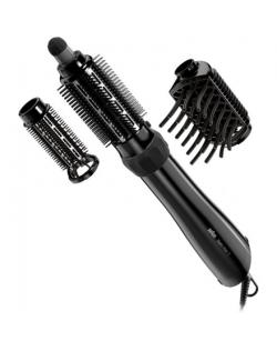 Braun Satin Hair 5 airstyler AS 530 Barrel diameter 29 39 mm, Number of heating levels 3, 1000 W, Black