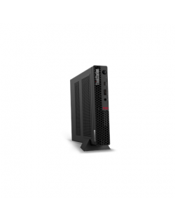 Lenovo ThinkStation P350 Tiny Workstation, Intel Core i7, i7-11700, Internal memory 16 GB, SSD 512 GB, Intel UHD Graphics 750, K