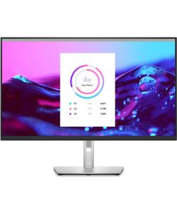 "Dell LCD P3222QE 31.5"" IPS UHD/3840x2160/HDMI,DP,USB-C/Silver/5Y"
