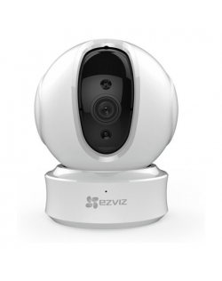 EZVIZ IP Camera CS-C6CN-A0-3H2WF AI HUMAN 2 MP, 4mm, IP67, H.265, MicroSD, max. 256 GB