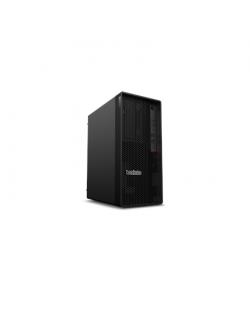 Lenovo ThinkStation P350 Workstation, Tower, Intel Core i7, i7-11700K, Internal memory 16 GB, UDIMM DDR4-3200 non-ECC, SSD 512 GB, Intel UHD, 9.0mm DVD±RW, Keyboard language Nordic, Windows 10 Pro, Warranty 36 month(s)