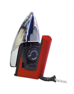 ETA Iron ETA724690000 Red / black, 1000 W, Dry,