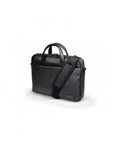 "Port Designs Zurich Fits up to size 15.6 "", Black, Shoulder strap, Messenger - Briefcase"