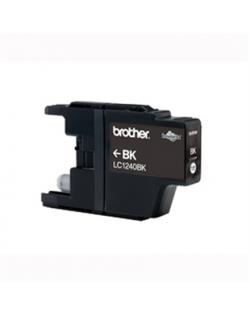 Brother LC1280XL Multipack Ink Cartridge, Black, Cyan, Magenta, Yellow
