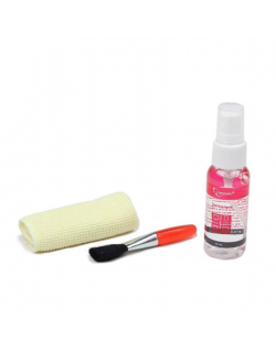 Gembird 3-in-1 LCD cleaning Kit