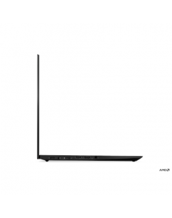 "Lenovo ThinkPad X13 (Gen 1) Black, 13.3 "", IPS, Full HD, 1920 x 1080, Matt, Intel Core i5, i5-10210U, 16 GB, SSD 256 GB, Intel UHD, No Optical drive, Windows 10 Pro, 802.11ax, Bluetooth version 5.0, LTE, Keyboard language Nordic, Keyboard backlit, Warranty 36 month(s), Battery warranty 12 month(s)"