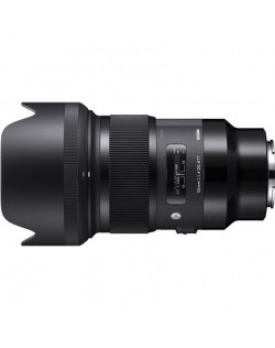 Sigma 50mm F1.4 DG HSM Sony E-mount ART