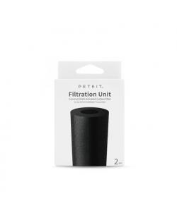 PETKIT Filteration Unit, Accessory for Eversweet Travel, 2 pcs per box