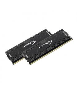 Kingston Hyper X 16 Kit (8GBx2) GB, DDR4, 288-pin DIMM, 3000 MHz, Memory voltage 1.2 V, ECC No, Registered No
