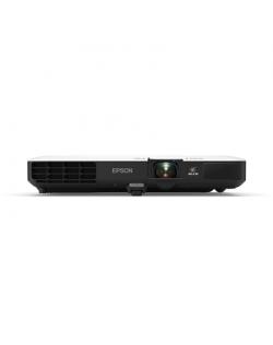 Epson Mobile Series EB-1780W WXGA (1280x800), 3000 ANSI lumens, White