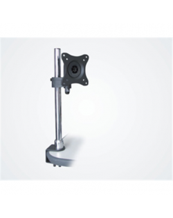 Sunne Desk Mount, LCD-B11, Full motion, Maximum weight (capacity) 15 kg, Black/Silver