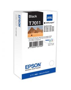 Epson WP 4000/4500 series Ink XXL Ink Cartridge, Black