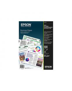 Epson Business Paper 500 sheets Printer, White, A4, 80 g/m²