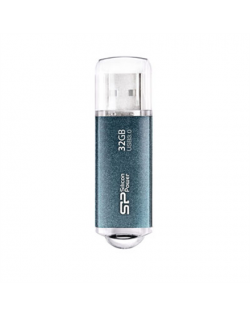 Silicon Power Marvel M01 16 GB, USB 3.0, Blue