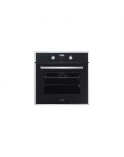 CATA Multifunction Oven OMD 7009 X Built-in, 60 L, Inox/ black glass, AquaSmart, A, Mechanical, Height 60 cm, Width 60 cm, Integ
