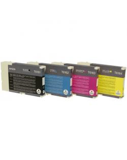 Epson B300/ B310/ B500DN/ B510DN Ink Cartridge SC Black 3k Black