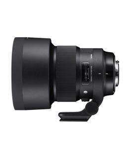 Sigma 105mm F1.4 DG HSM Nikon ART
