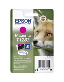 Epson T1283 Ink cartridge, Magenta